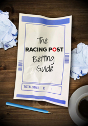 Racing Post Betting Guide