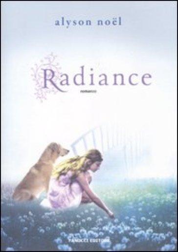 Radiance - Alyson Noel |