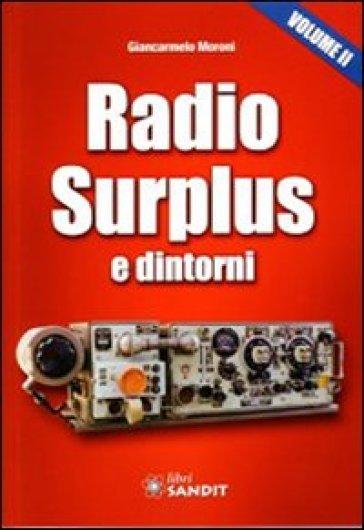 Radio surplus e dintorni. 2. - Giancarmelo Moroni pdf epub