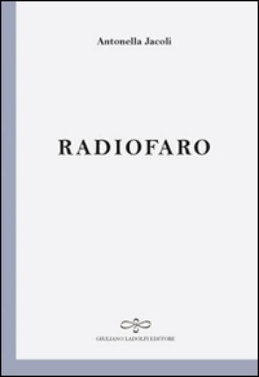 Radiofaro - Antonella Jacoli  