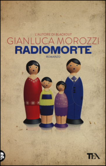 Radiomorte - Gianluca Morozzi | Rochesterscifianimecon.com