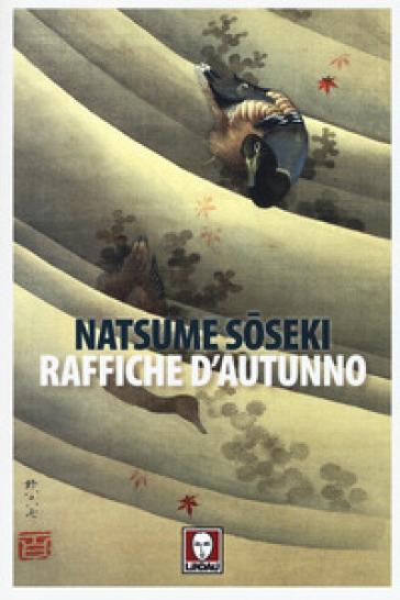 Raffiche d'autunno - Natsume Soseki | Kritjur.org