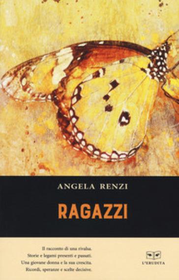 Ragazzi - Angelo Renzi   Ericsfund.org