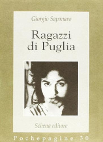 Ragazzi di Puglia - Giorgio Saponaro | Kritjur.org