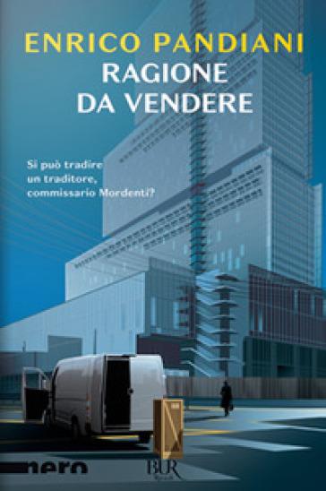 Ragione da vendere - Enrico Pandiani   Jonathanterrington.com
