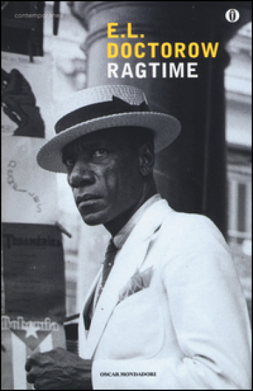 Ragtime - Edgar L. Doctorow |