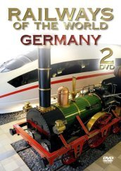 Railways of the world - german