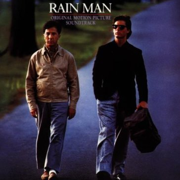 Rain man (soundtrack)