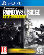 Rainbow Six Siege Advanced Ed.