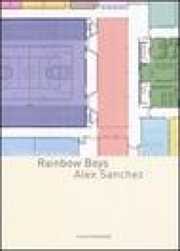 Rainbow boys - Alex Sanchez |