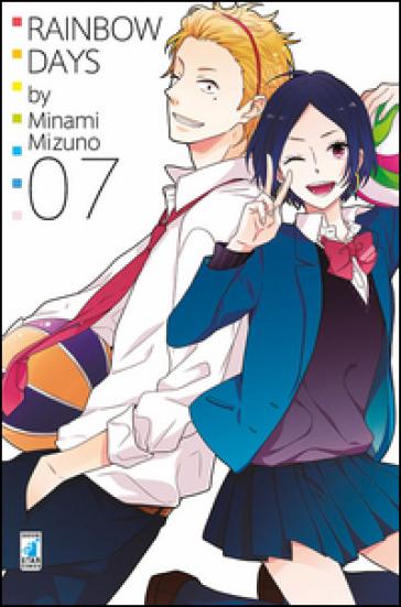 Rainbow days. 7. - Mizuno Minami  