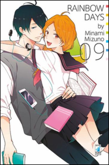 Rainbow days. 9. - Mizuno Minami |
