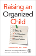 Raising an Organized Child