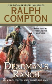 Ralph Compton Dead Man s Ranch