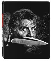 Rambo: Last Blood (Steelbook) (Blu-Ray 4K Ultra HD+Blu-Ray)