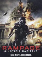 Rampage - Giustizia capitale (DVD)