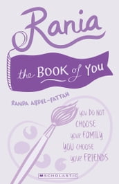 Rania: This is the Book of You