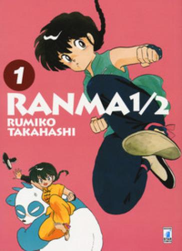 Ranma ¿. 1. - Rumiko Takahashi pdf epub