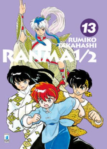 Ranma ¿. 13. - Rumiko Takahashi |