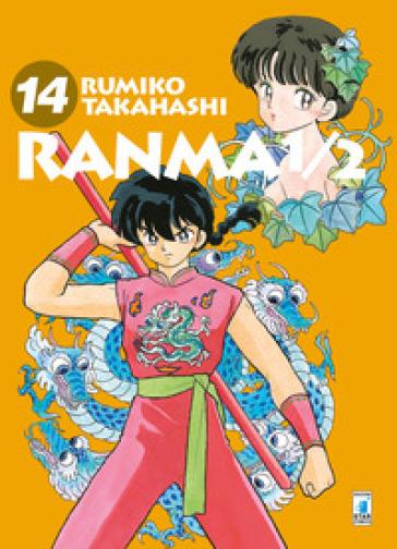 Ranma ¿. 14. - Rumiko Takahashi pdf epub
