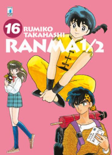 Ranma ¿. 16. - Rumiko Takahashi |