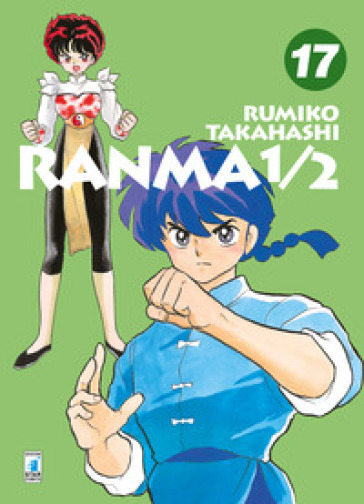 Ranma ¿. 17. - Rumiko Takahashi | Thecosgala.com