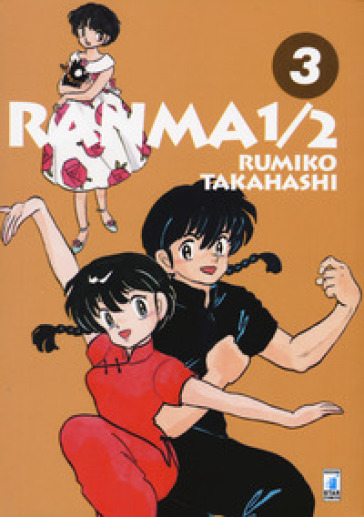 Ranma ¿. 3. - Rumiko Takahashi   Thecosgala.com
