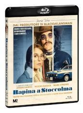 Rapina a Stoccolma (2 Blu-Ray)(+DVD)