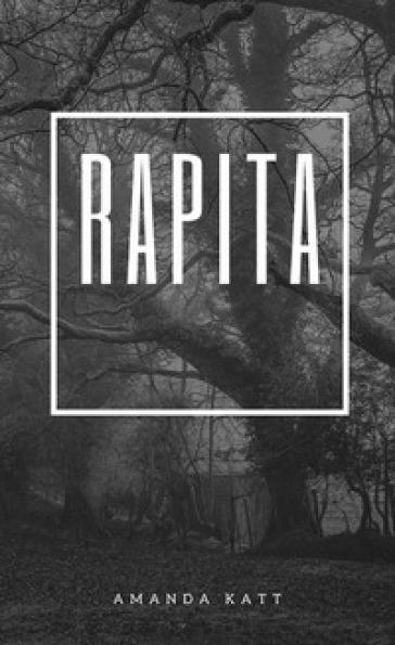 Rapita - Amanda Katt |