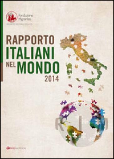 Rapporto italiani nel mondo 2014 - D. Licata  