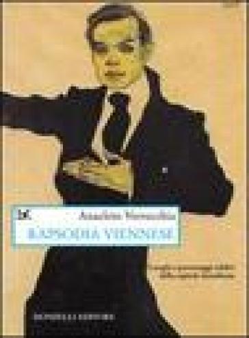 Rapsodia viennese - Anacleto Verrecchia |