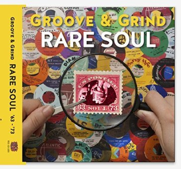 Rare soul, groove &..