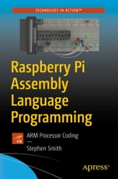 Raspberry Pi Assembly Language Programming