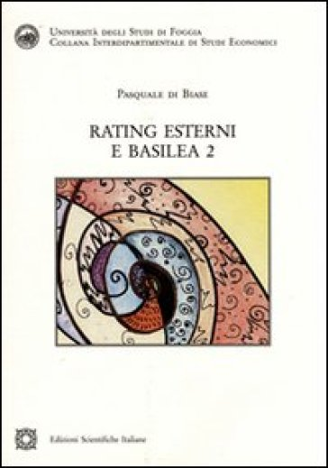 Rating esterni e Basilea 2