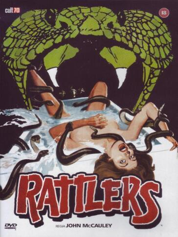 Rattlers (DVD)