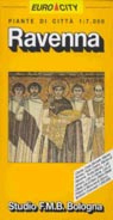 Ravenna 1:7.000