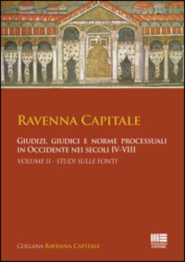 Ravenna capitale