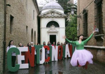 Ravenna civica e patriottica. Le celebrazioni per il 150° dell'Unità d'Italia - G. Mingozzi |