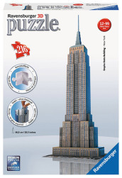 Ravensburger: 3D Empire State Building