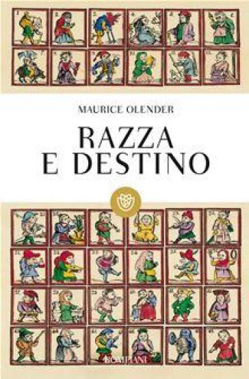 Razza e destino - Maurice Olender |