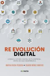 Re Evolucion Digital / Digital Re - Evolution