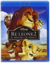 Re Leone 2 (Il) - Il Regno Di Simba(1Blu-Ray)