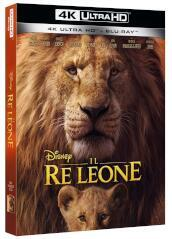 Re Leone (Il) (Live Action) (Blu-Ray 4K Ultra HD+Blu-Ray)