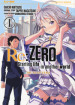 Re: zero. Starting life in another world. Truth of zero. 1.