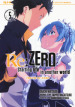 Re: zero. Starting life in another world. Truth of zero. 5.