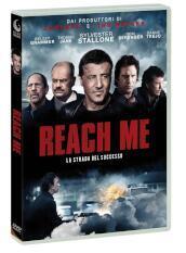 Reach me - La strada per il successo (DVD)