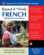 Read & Think French, Premium Second Edition