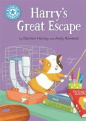 Reading Champion: Harry s Great Escape