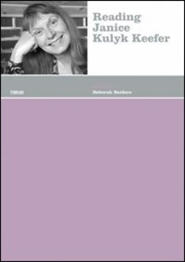 Reading Janice Kulyk Keefer
