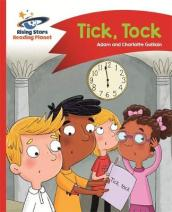 Reading Planet - Tick, Tock - Red A: Comet Street Kids